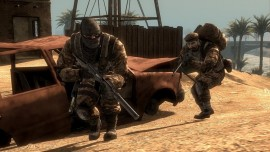 Старт беты версии Battlefield Bad Company 2