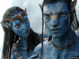 Видео-обзор игры James Cameron's Avatar: The Game