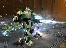 Supreme Commander 2 выходит в марте