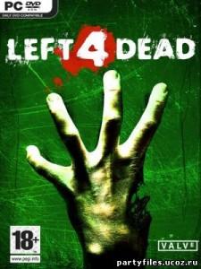 Left 4 Dead 2 обрезанная и быстрая