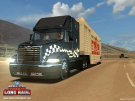 Коды к игре 18 Wheels of Steel: American Long Haul