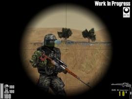 Спецназ играет в игры