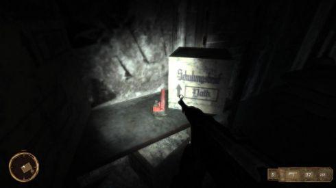 Обзор игры Wolfschanze 2