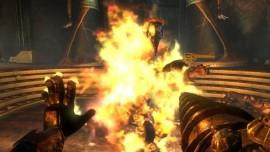 Коды к игре BioShock 2