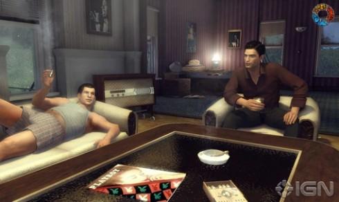 Превью к игре Mafia 2