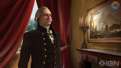 Превью Sid Meier's Civilization V