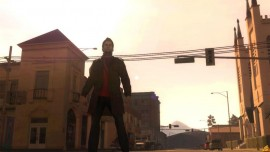 Видео к игре Alan Wake