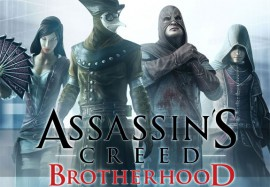 Видео к игре Assassin's Creed: Brotherhood