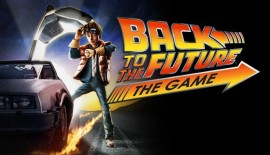 Обзор игры Back to the Future: The Game