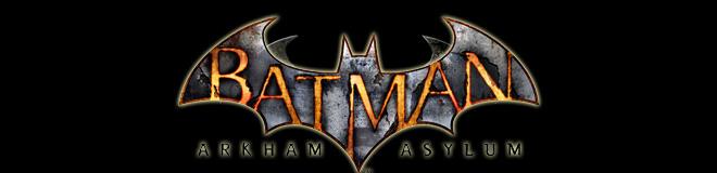 Коды к игре Batman: Arkham Asylum