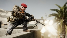 Коды к игре Battlefield: Bad Company 2