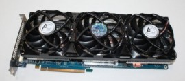 CeBIT '10: Sapphire показала крайне мощную карту на базе Radeon HD 5970