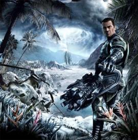 Превью к игре Crysis 2