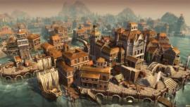 Обзор игры Dawn of Discovery: Venice