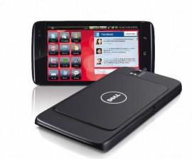 Dell Streak – гаджет, собранный на базе ОС Android 2.0