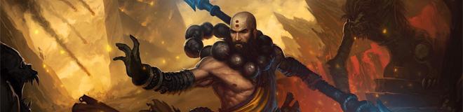 Коды к игре Diablo 3