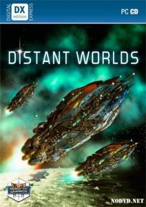 Обзор игры Distant Worlds