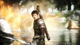 Видео к игре Final Fantasy XIV Online