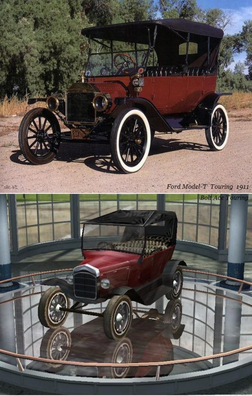 Ford 1911