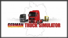 Обзор игры German Truck Simulator