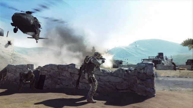 Прохождение Tom Clancy's Ghost Recon: Future Soldier