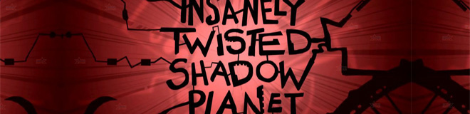Коды к игре Insanely Twisted Shadow Planet
