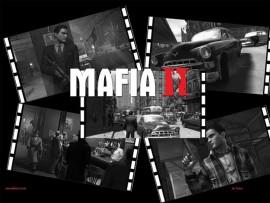 Коллекционное издание игры Mafia 2
