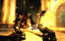 Видео-обзор игры NecroVisioN: Lost Company