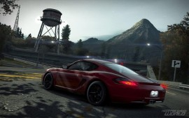Обзор игры Need for Speed: World