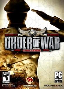 Обзор игры Order of War: Challenge