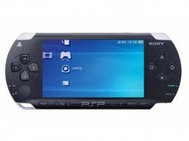 Возможности PSP безграничны!