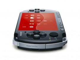 Отличительные черты PSP-3