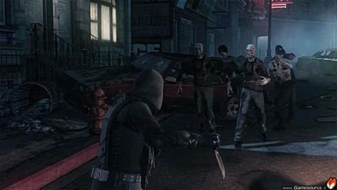 Прохождение Resident Evil: Operation Raccoon City