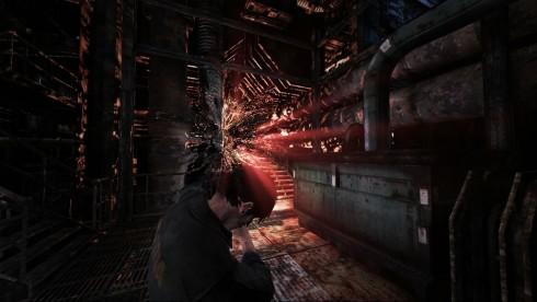 Прохождение Silent Hill: Downpour