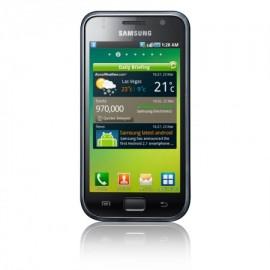 Samsung представила мультимедийный смартфон на платформе Android