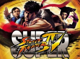 Коды к игре Super Street Fighter 4