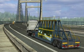 Коды к игре UK Truck Simulator