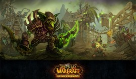 Видео к игре World of Warcraft: Cataclysm