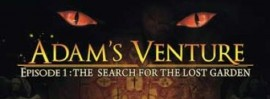 Обзор игры Adam's Venture: The Search for the Lost Garden