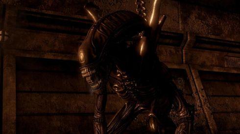 Обзор игры Aliens vs. Predator (2010)