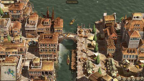 Вот она — Венеция. Город, на который можно смотреть и во благо которого работать.