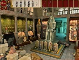 Артефакты прошлого. Загадки истории