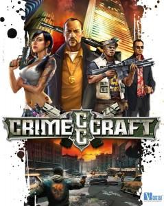 Обзор игры Crimecraft