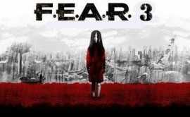 Видео к игре F.E.A.R. 3