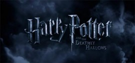 Видео к игре Harry Potter and the Deathly Hallows