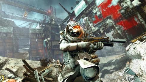 Обзор игры Killzone 3