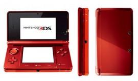 Официальная Nintendo 3DS