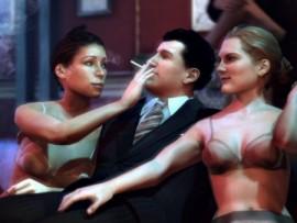 Playboy и Mafia 2 едины