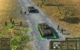 Коды к игре Противостояние. 3D. Перезагрузка