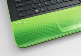 Пополнение в семействе ноутбуков Sony VAIO E